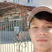 Мухаммадали, 16, г.Калининград