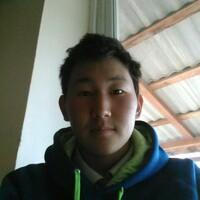 Анатолий, 24 года, Весы, Якутск