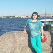Ольга, 46, г.Березники