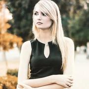 Кристина, 27, г.Мелитополь