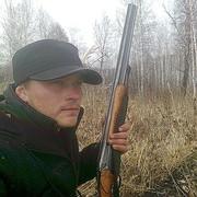 Михаил, 41, г.Минусинск