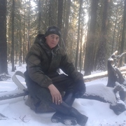 алексей, 28, г.Кызыл