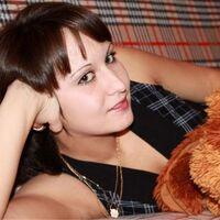 Анюта, 33 года, Рак, Санкт-Петербург
