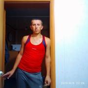 Геннадий Домальчук, 29, г.Ханты-Мансийск