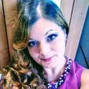 Оля, 36, г.Санкт-Петербург