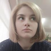 Полина, 17, г.Калуга