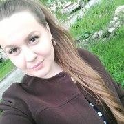 Юлия, 21, г.Гурьевск