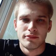 саша, 29, г.Магнитогорск