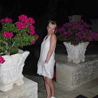 Тина, 51 год, Рак, Москва