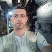 Андрей Черняев, 38, г.Арсеньев
