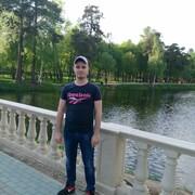 Георге Кантар, 23, г.Красногорск