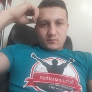 Замир Ходжиев, 26, г.Тосно