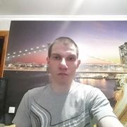 Андрей Рябцев, 24, г.Елец