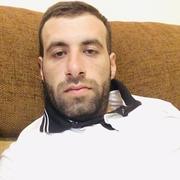 Серге, 22, г.Ереван