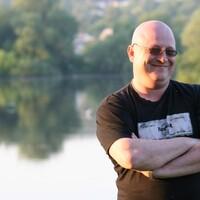 Андрей, 46 лет, Весы, Брянск