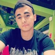 Фарух, 20, г.Ессентуки