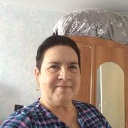 Rashida, 67, г.Кумертау