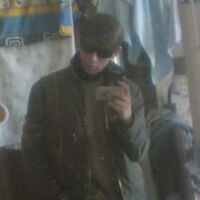 Sergei, 30 лет, Водолей, Добрянка