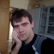 Ксандер, 27, г.Курск