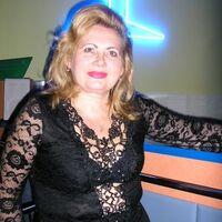 GALINA, 61 год, Телец, Бахмут