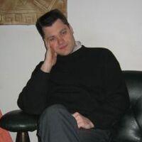 Кирилл, 45 лет, Дева, Москва