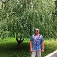 Андрей, 54 года, Весы, Тюмень