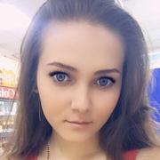Лена, 21, г.Усть-Каменогорск
