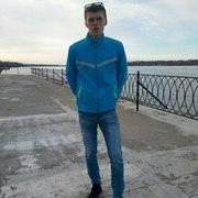 Андрей, 24, г.Кинешма