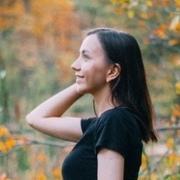 Александра, 27, г.Чебоксары