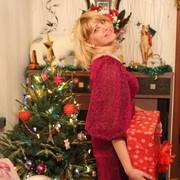 Ольга, 45, г.Ачинск
