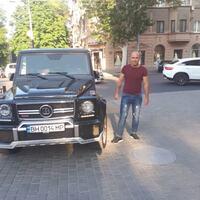 Анатолий, 38 лет, Козерог, Тирасполь