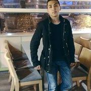 зафар, 21, г.Ташкент