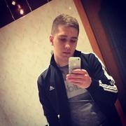 Иван, 21, г.Смоленск