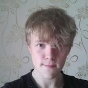 Костя, 22, г.Медвежьегорск