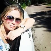 Ольга, 36, г.Полоцк