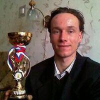 Антон, 36 лет, Весы, Северодвинск