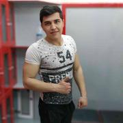 Рома, 21, г.Ташкент