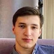 Almaz, 22, г.Караганда