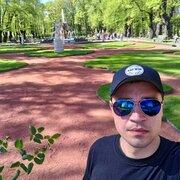Дмитрий, 33, г.Колпино