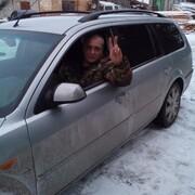 серега, 48, г.Карачев