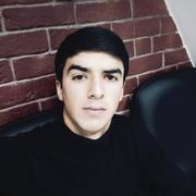 Bandit, 20, г.Душанбе