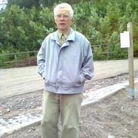 Анатолий, 66 лет, Дева, Санкт-Петербург