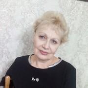 елена, 60, г.Кумертау