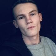 Артемий, 22, г.Омск