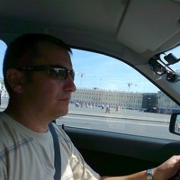 АЛЕКСАНДР, 50 лет, Скорпион, Москва