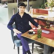 khan, 30, г.Ташкент