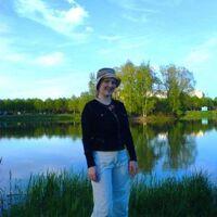 АНЮТА, 38 лет, Овен, Санкт-Петербург