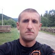 ivan, 40, г.Ивано-Франковск