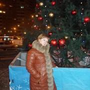 марина, 34, г.Нижний Ломов