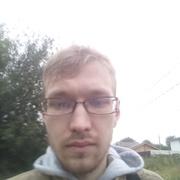 Михаил, 25, г.Березники